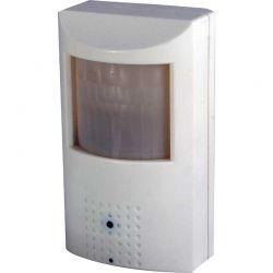CCTVDirect CTD-21 Cámara color CCTV Direct oculta en detector…