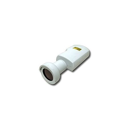 Invacom 0.3 dB 1 salida LNB universal single