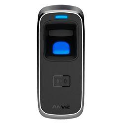 M5PLUS-BT-WIFI - ANVIZ autonomous biometric reader, Fingerprints and…