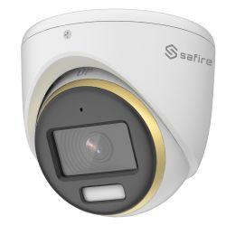 Safire SF-T943WCA-2U4N1 - Turret Camera Safire ULTRA Range, Output 4in1, 2 Mpx…