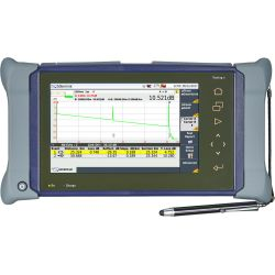 VIAVI MTS4000 with OTDR...