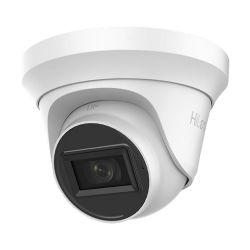 Hiwatch HWT-T220-MS - Cámara Hikvision 1080p, 4 en 1 (HDTVI / HDCVI / AHD /…