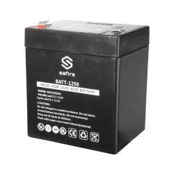 BATT-1250 - Batería recargable, Tecnología plomo ácido AGM,…