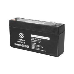 BATT-6012 - Batería recargable, Tecnología plomo ácido AGM,…