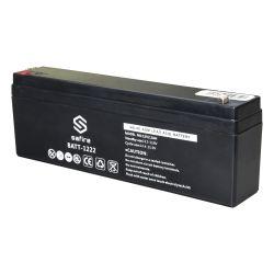 BATT-1222 - Batería recargable, Tecnología plomo ácido AGM,…