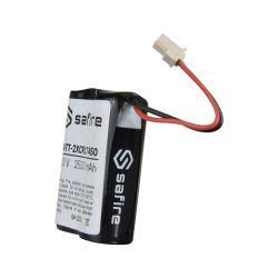 Safire BATT-2XCR17450 - Safire, Battery pack CR17450 / 4/5A / CR8L, In…