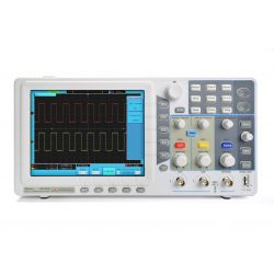 Promax digital oscilloscope...