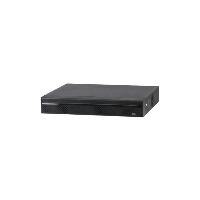 Dahua NVR5216-16P4KS2 - Branded NVR for IP cameras, Maximum resolution 12…
