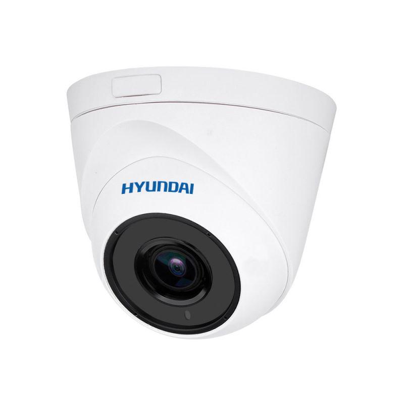 Hyundai HYU-151 4 in 1 fixed dome Lite series with IR…