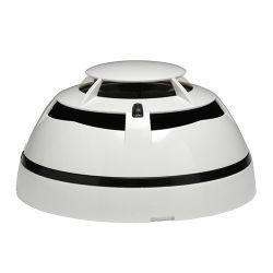 ADV-AXIS-HT - Detector analógico térmico Advanced, Sin aislador de…