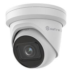 "SF-IPT855ZWA-4P-HV - 4 MP IP Turret Camera, 1/3\"" Progressive Scan CMOS,…"