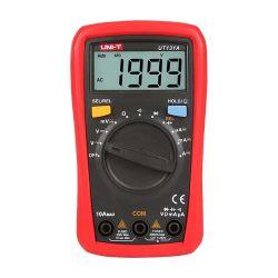 MT-MINIMULTIMETER-UT131A - Handheld Digital Multimeter, LCD display of up to 2000…