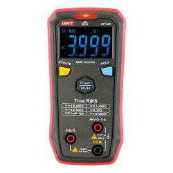 MT-SMARTMULTI-UT123D - Multímetro digital con identificación automática,…