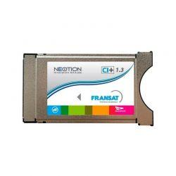 CAM PCMCIA Fransat CI+...