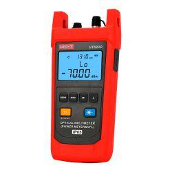 MT-FIBER-UT693D - Tester de fibra óptica, Evaluación de la potencia…