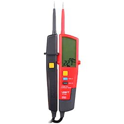 MT-VOLTAGE-UT18D - Non-contact AC voltage detector, High and low voltage…
