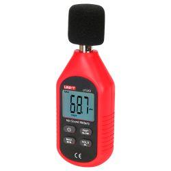 MT-SOUND-UT353 - Multímetro digital de mano, Pantalla LCD de hasta…
