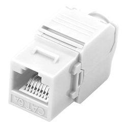 KS6A-TL180 - UTP cable connector, Output connector RJ45, Compatible…