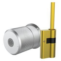 Safire SF-SMARTLOCK-BT-PRO - Bluetooth Smart Lock, European motorized adjustable…