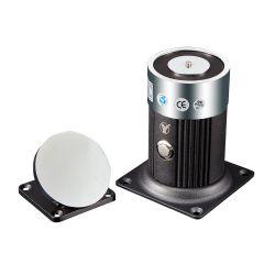 YD-602L - Electromagnetic holder, For single doors, Retention…