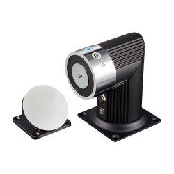 YD-606L - Electromagnetic holder, For single doors, Retention…