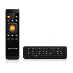 Mygica ATV585 Smart Tv Android 4.4 QuadCore 1GB DDR3, H265, Wifi N, 2x USB Bluetooth