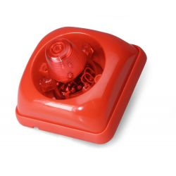 NICOLE Interior siren WITH RED FLASH