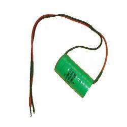 DEM-27 NiCd battery, for SIMONE/CAROL/MATTY sirens