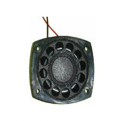 DEM-136 Piezoelectric loudspeaker for the following sirens:…