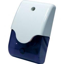 SOFIZ Inner polycarbonate siren. Power: 105 dB
