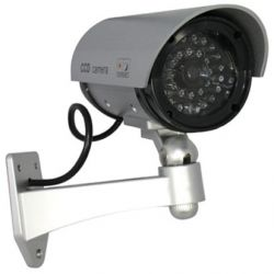 Airspace SAM-1280 Dummy Camera with IR LED
