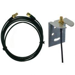Paradox EXT-ANT 2 meters long cable for PAR-25 (PCS250), PAR-142…