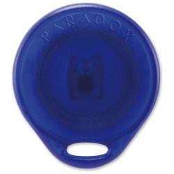 Paradox C704 Blue Proximity Key Tag