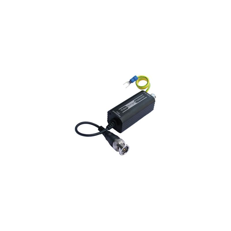 CCTVDirect CTD-497 1 channel video surge protector