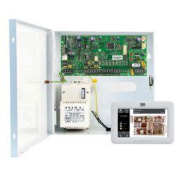 Paradox PAR-90000 Kit consisting of: 1x PAR-16 control panel…