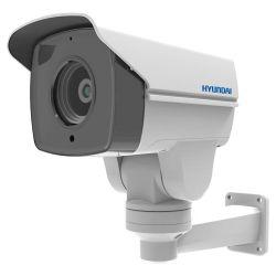 Hyundai HYU-110 IP bullet PTZ camera with IR illumination of…