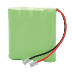Paradox PAR-157 4x NI-MH battery  pack (4,8V 4*AA, 1200mAh) for…