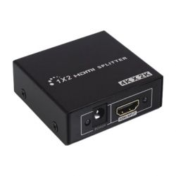 Airspace SAM-3378 1 HDMI in / 2 HDMI out distributor