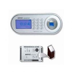 Anviz S2 Module with fingerprint reader, keyboard and LCD…