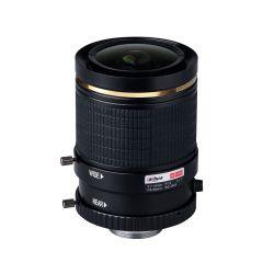 """Dahua PLZ20C0-D 12 MP lens. 1/1,7"""" autoiris DC, 3,7~16 mm"""