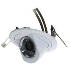 CCTVDirect CTD-602 4 in 1 embedded camera with IR illumination…
