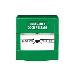 CONAC-704 Resettable green emergency pushbutton…