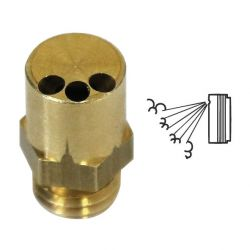 PROTECT PROT-21 3 output nozzle with 30° tilt for PROT-12…