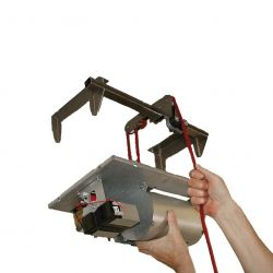 PROTECT PROT-6 Auxiliary lifting tool for roof installations