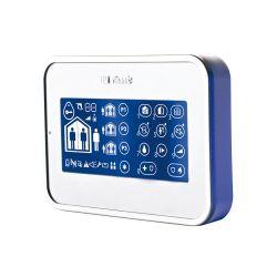 Visonic KP-160NPG2 Numeric keypad via two-way PowerG radio with…