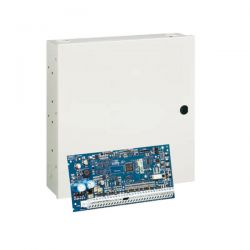 Visonic HS2064TNKVIS Central PowerSeries Neo from 8 to 64 zones