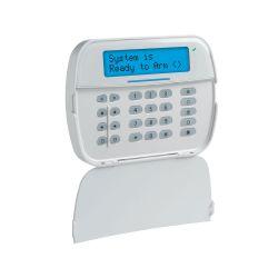 Visonic HS2LCDWFPV8E1VIS Alphanumeric LCD keypad via…