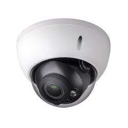 Airspace SAM-4367 IP vandal dome PRO series with Smart IR of 50…
