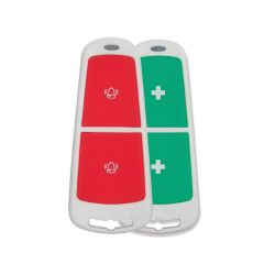 Pyronix HUD/MED-WE Two way wireless pusher with medical alert…