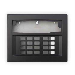 Pyronix Hikvision LCD-CASING/BLACK Carcasa negra para…